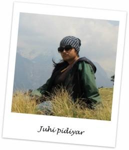 Juhi Pidiyar