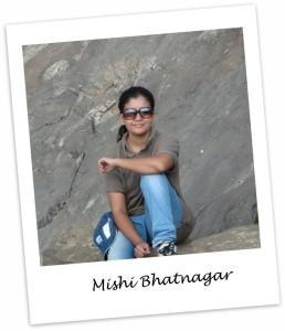 Mishi Bhatnagar
