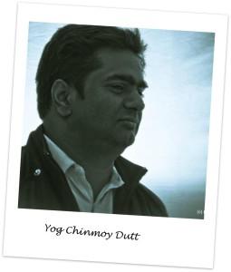 Yog Chinmoy