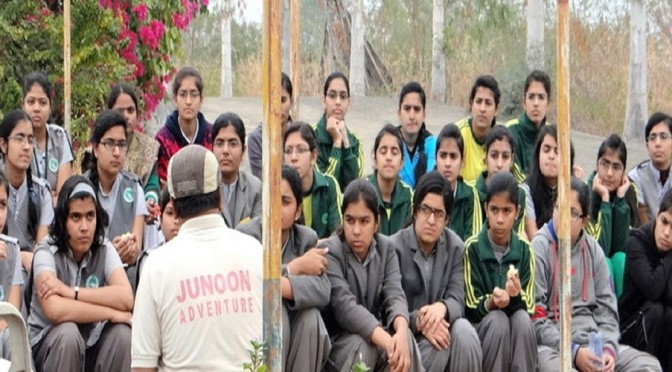 student career orientation personality development - junoon adventure (6)