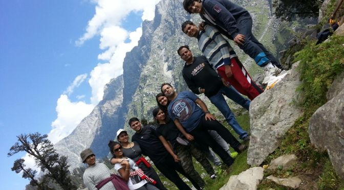 7 things about Triund and Indrahaar Pass trail to make your heart sing!