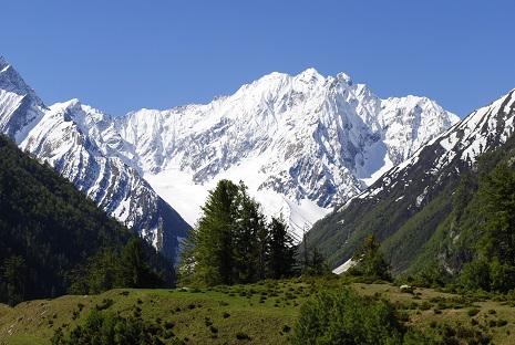 JT2 Himalaya Trekking