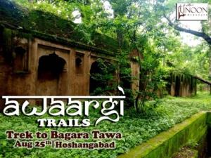 Upcoming trek in MP - Bagara Tawa
