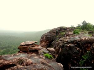 Trekking Places around Bhopal