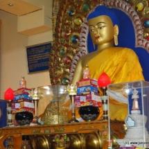Dalai Lama Temple - Mcleodganj with Junoon