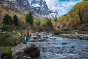 Gwaru Nala Trek - Himalayan Camp