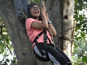 Adventure Activities in Kathotiya