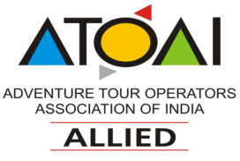 ATOAI Approved Adventure Tour Operator in Madhya Pradesh