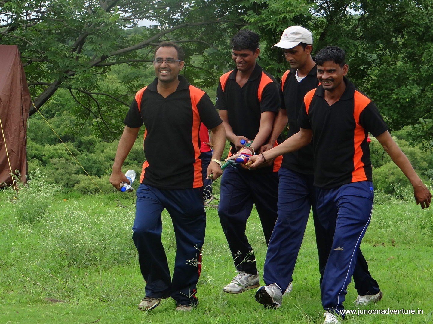 Corporate Outbound Training Program in Indore
